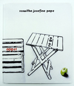 Catalogue von Roswitha Josefine Pape